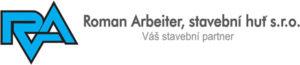 Roman Arbeiter - Stavební huť